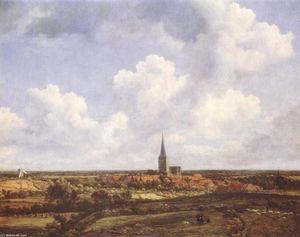 Jacob Isaakszoon Van Ruisdael (Ruysdael)