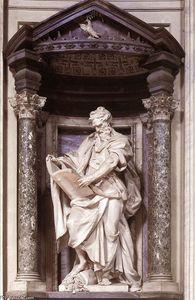 Apostle St Matthew