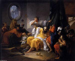 Jacques Philip Joseph De Saint Quentin