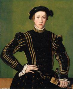 Portrait of Maximilian II