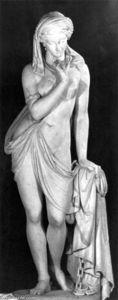 Wikioo.org - The Encyclopedia of Fine Arts - Artist, Painter  Scipione Tadolini