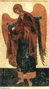 Icon from the Deësis Tier (13)