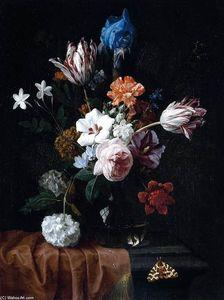 Wikioo.org - The Encyclopedia of Fine Arts - Artist, Painter  Nicolaes Van Veerendael