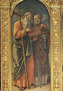 Sts Andrew and Nicholas of Bari