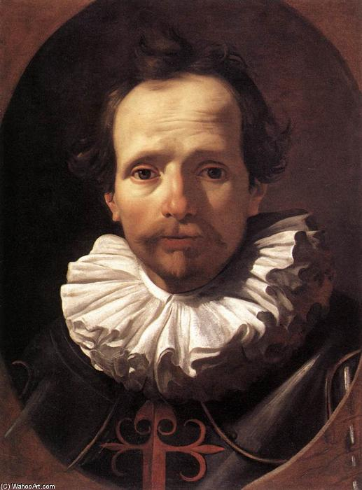 WikiOO.org – 美術百科全書 - 繪畫,作品 Simon Vouet - 王子尼欧多利亚
