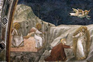 Giotto Di Bondone