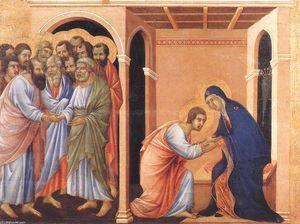 Separazione da  Cattedrale di St  Giovanni