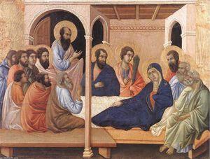 partendo dagli apostoli