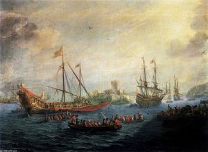 Gaspard Van Eyck