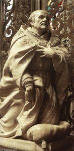 Tomb of Archbishop André Cruesen (detail) (11)