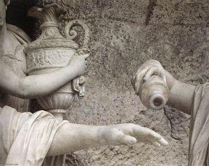 Apollon y las ninfas (detalle) (12)