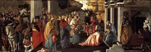 Adoration of the Magi (11)