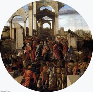 Adoration of the Magi (12)
