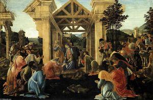 Adoration of the Magi (14)