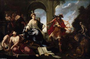 Ulises Frustrar el Wiles de Circe