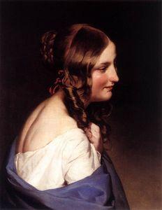 Likeness of a Girl