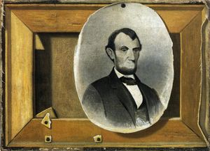 Lincoln and the Pfleger Stretcher