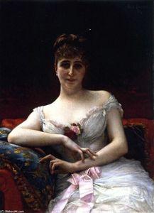 Madame Edouart Herve