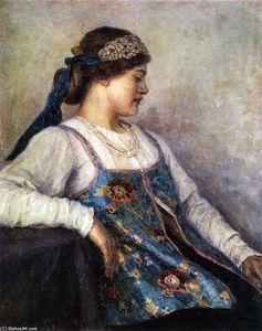 M. Matveyeva