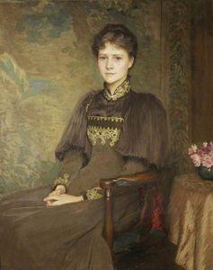 Mrs Herbert Roberts