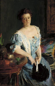 Mrs. John Frederick Lewis