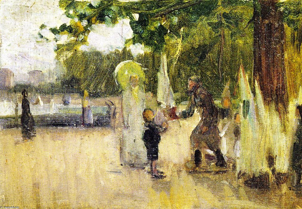 henry ossawa tanner I have no doubt an inheritance of religious feeling, and for this i am glad, but i have also a decided and i hope an intelligent religious faith.