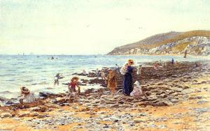 Near Beachy Head