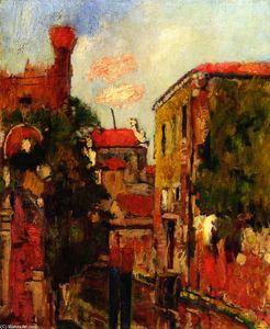 el viejo Arsenal pulgadas Venice