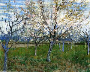 The Pink Orchard