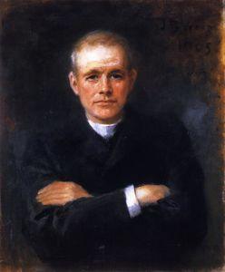 John Butler Yeats