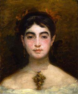 Marie Bracqemond