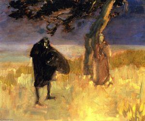 A Shakespearean Scene