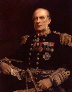 Sir Edward Augustus Inglefield