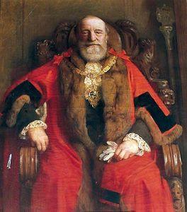 Sir Walter Vaughan Morgan