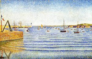 The Swell, Portrieux, Opus 190