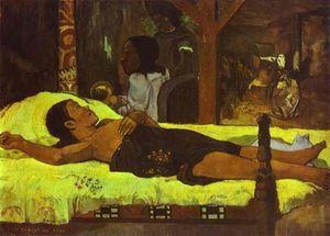 Te tamari no atua (also known as Nativity)