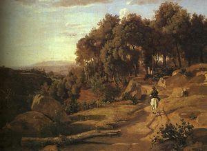 A View near Colterra