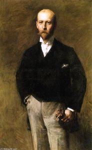 William Charles Le Gendre