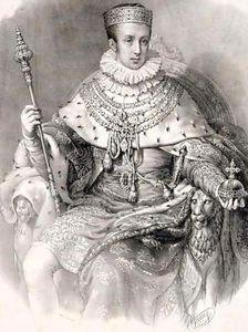 Ferdinandi - King Of Lombardy & Venetia
