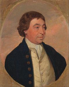 Josiah Rose Of Liverpool