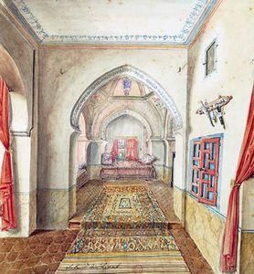 Wikioo.org - The Encyclopedia of Fine Arts - Artist, Painter  Theodore Leblanc