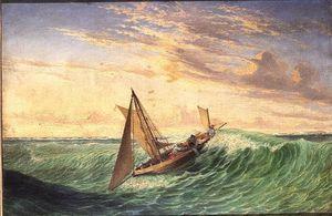 Messenger's Long Boat