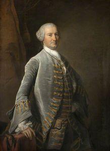 Sir George Trevelyan