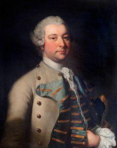 Sir Peircy Brett