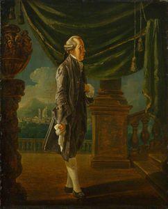John Ker, 3rd Duke Of Roxburghe