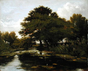 William Alfred Delamotte