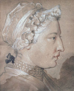 Mary Fitzwilliam, Countess Of Pembroke