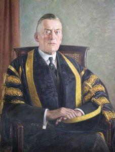 The Right Honourable Sir Austin Chamberlain, Kg, Pc, Mp