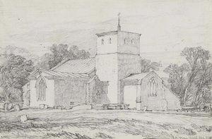 Melton Iglesia Norfolk