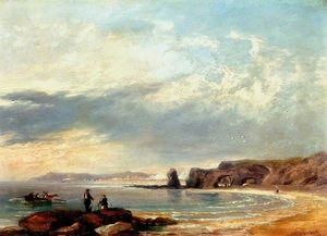 Marsden Rocks, Sunderland